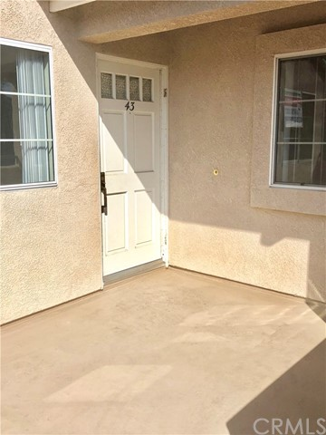 7374 Greenhaven Avenue Unit 43 Rancho Cucamonga, CA 91730 - MLS #: CV18262020