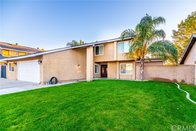 2547 Mildred Place,Ontario,CA 91761, USA