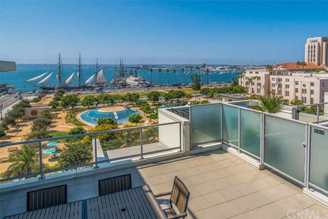 Property at 1431 Pacific Highway San Diego
