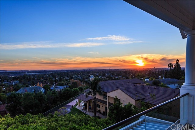 9772  Daron Drive 92861 - One of Most Expensive Homes for Sale