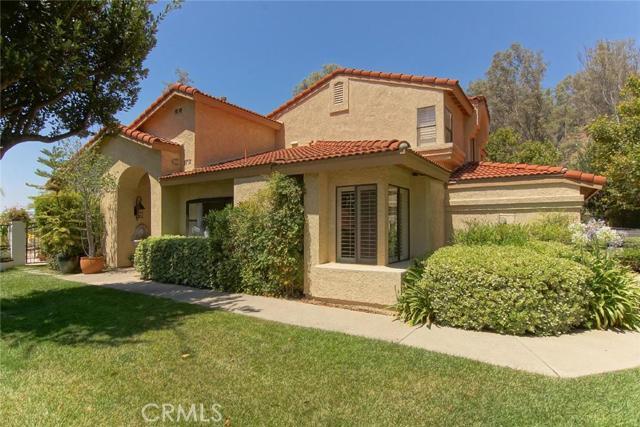 1546 Via Estrella Pomona, CA 91768 is listed for sale as MLS Listing TR16148280