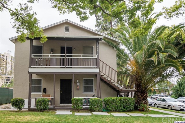 714 N Columbus Avenue Glendale, CA 91203 is listed for sale as MLS Listing 316004731