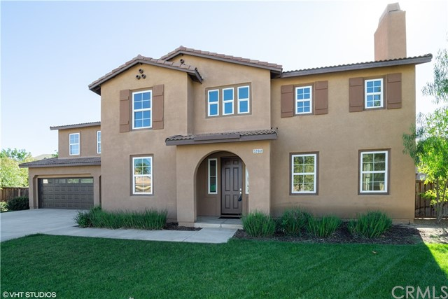 Photo of 32861 Sussex Stakes Street, Menifee, CA 92584