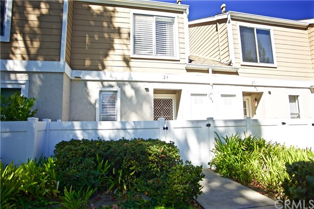 29 Abbeywood Lane Aliso Viejo, CA 92656 is listed for sale as MLS Listing IV16709103