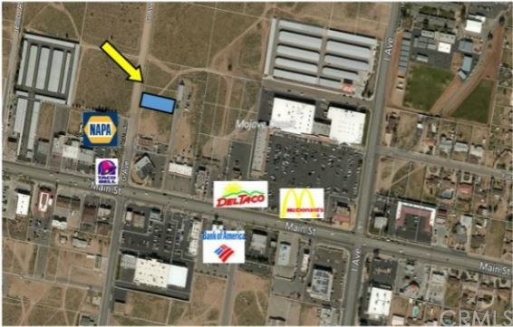 0 G Avenue, Hesperia, CA, 92345
