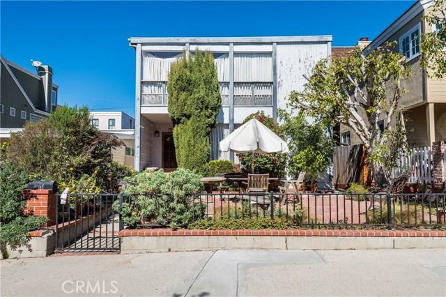 501 8th Street, Manhattan Beach CA 90266
