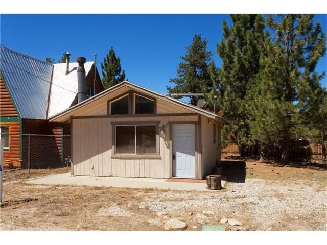 2105 1st Lane, Big Bear, CA, 92314