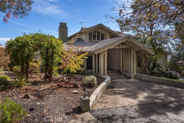 14950 Eagle Ridge Drive, Forest Ranch CA 95942