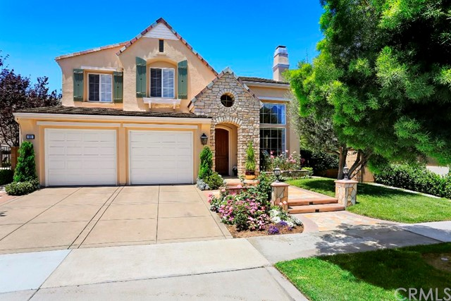 Single Family Home for Sale at 11 Regents St Newport Beach, California 92660 United States