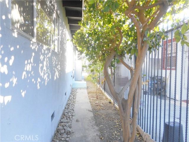 1571 W 47th Street Los Angeles, CA 90062 - MLS #: DW18268265