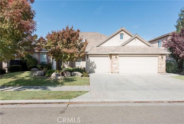 Single Family Home for Sale at 1131 Prescott Avenue Clovis, California 93619 United States