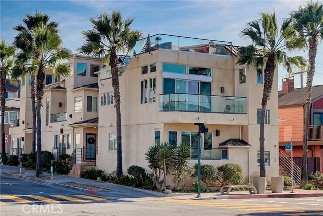 100 8th Hermosa Beach CA 90254