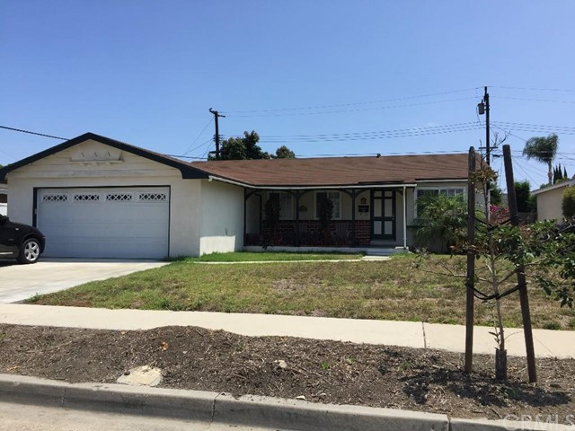 Single Family Home for Rent at 6552 Meath St Huntington Beach, California 92647 United States