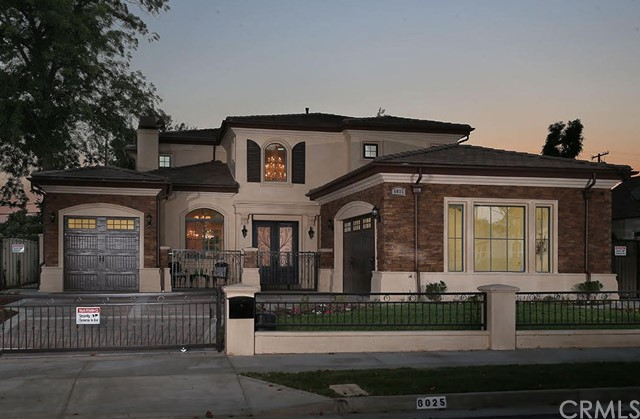6025 Hart Avenue Temple City, CA 91780 is listed for sale as MLS Listing AR17156972