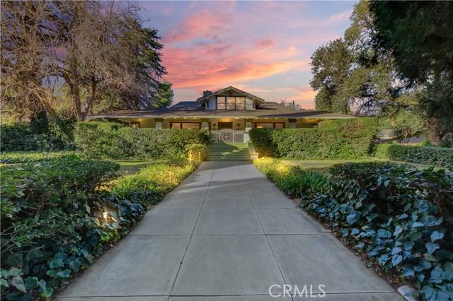 Single Family Home for Sale at 33 E Repplier Road 33 E Repplier Road Banning, California 92220 United States