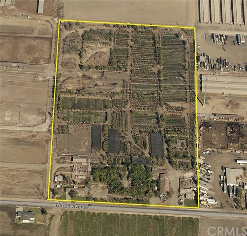 Land for Sale at 7914 Edison Avenue Ontario, 91762 United States
