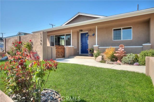 1748 Iowa Street, Costa Mesa, CA, 92626