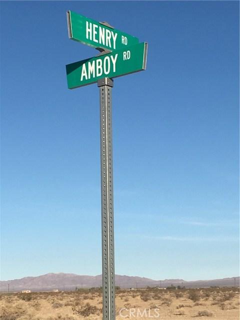 7 Henry Road 29 Palms, CA 92277 - MLS #: OC17250152