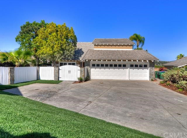 Single Family Home for Rent at 23382 Via Chiripa Mission Viejo, California 92691 United States