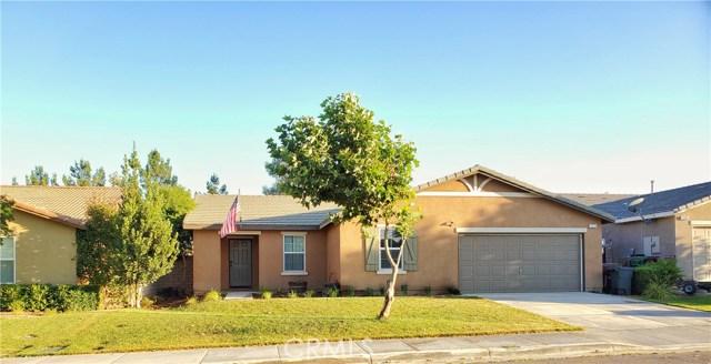 1273 Newton St, Beaumont, CA 92223 Photo