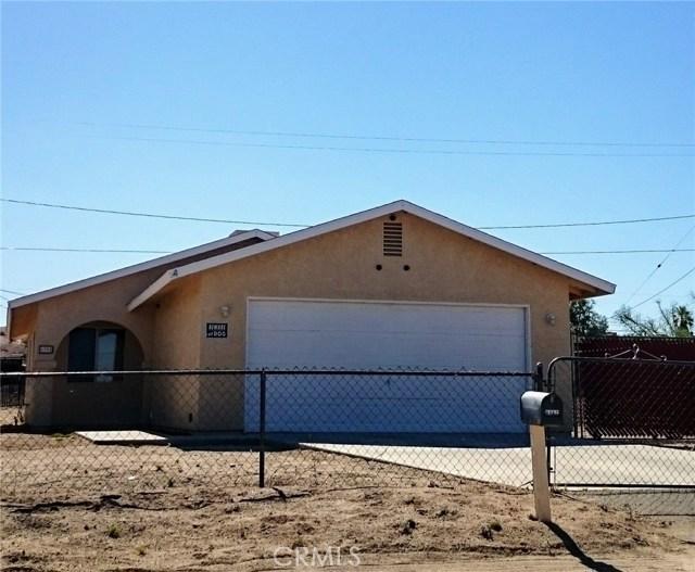 6392 Cahuilla Avenue, 29 Palms, CA, 92277