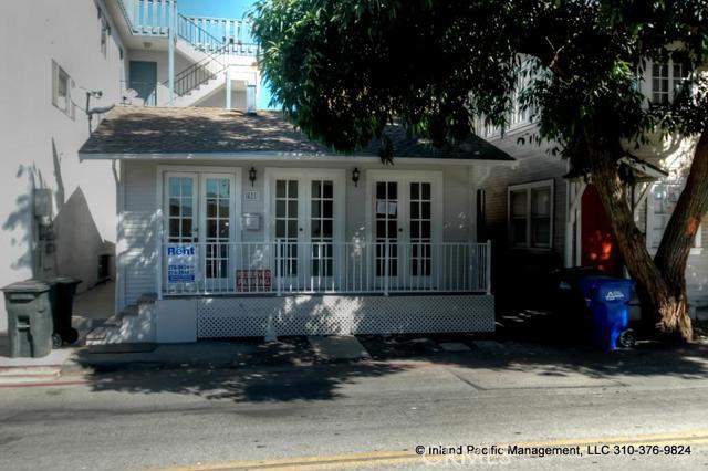435 8th Street, Hermosa Beach CA 90254