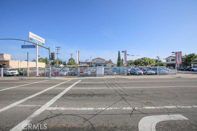 8470 Garden Grove Boulevard, Garden Grove, CA, 92844