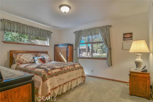 347 Donner Drive Crestline, CA 92325 - MLS #: EV18032179