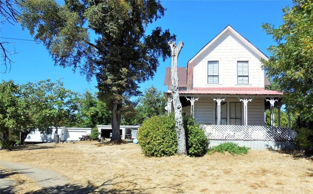 705 Woodson Court Upper Lake, CA 95485 - MLS #: LC17222640
