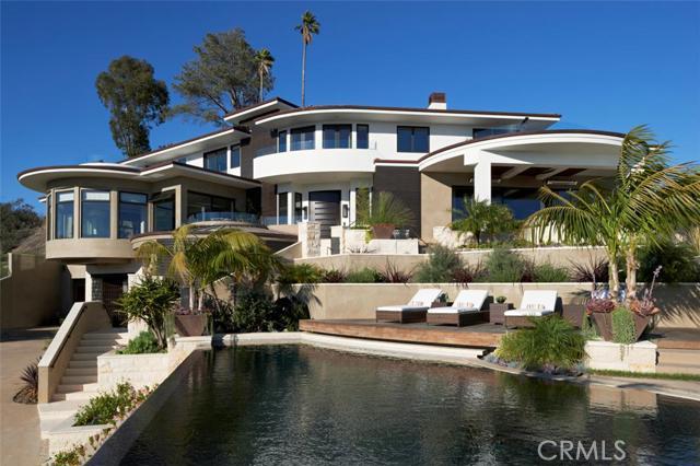 Single Family Home for Sale at 1000 Flamingo St Laguna Beach, California 92651 United States