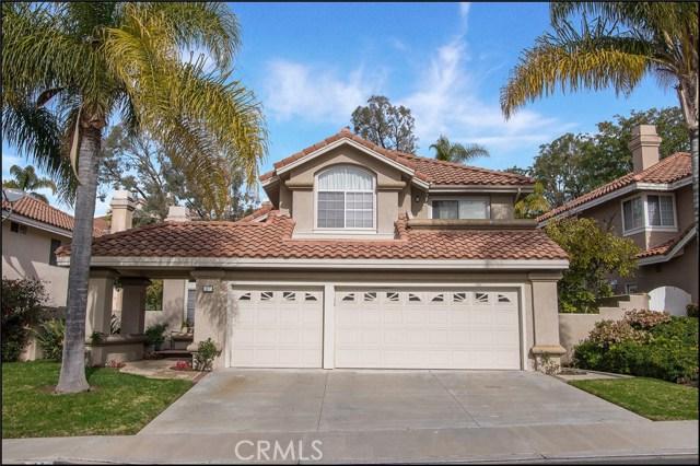 Single Family Home for Rent at 37 Sepulveda Rancho Santa Margarita, California 92688 United States