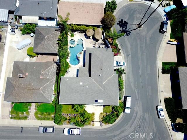 2812 La Ventana San Clemente, CA 92672 - MLS #: OC17055651
