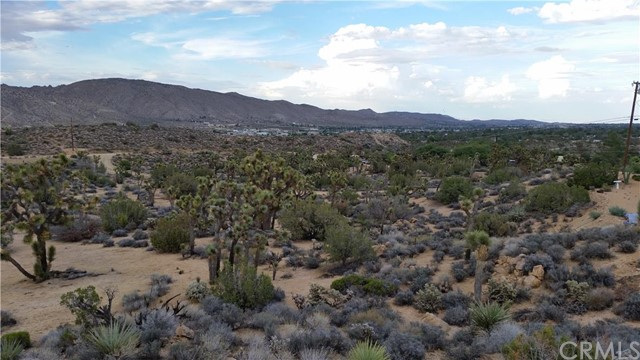Additional photo for property listing at 0 Mountain View Trail  Yucca Valley, California 92284 United States