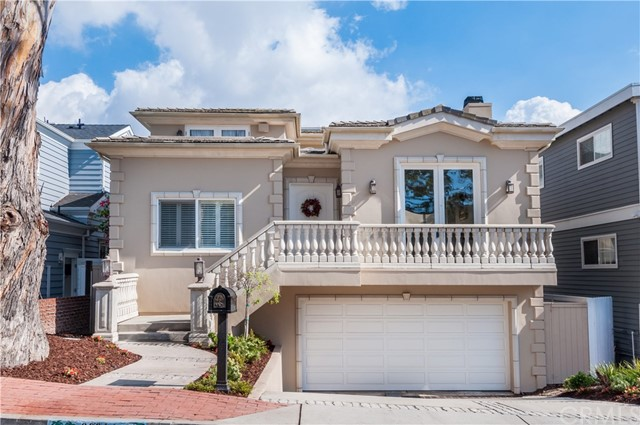Vivienda unifamiliar por un Venta en 3304 Poinsettia Avenue Manhattan Beach, California,90266 Estados Unidos