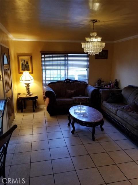 14635 S Williams Avenue Compton, CA 90221 - MLS #: DW18283602