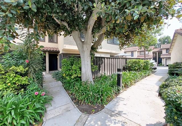 地址: 5151 Walnut Avenue, Irvine, CA 92604