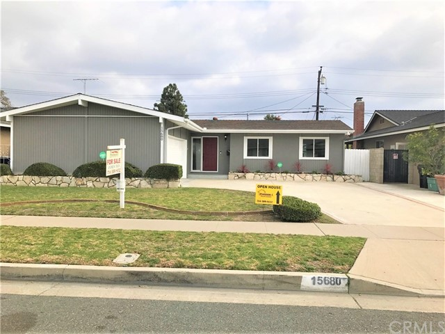 15680 Canna Way, Westminster, CA, 92683