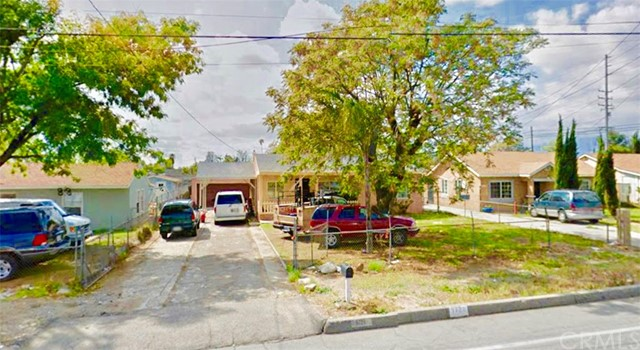 9726 Beech Avenue Fontana, CA 92335 - MLS #: IV18139248