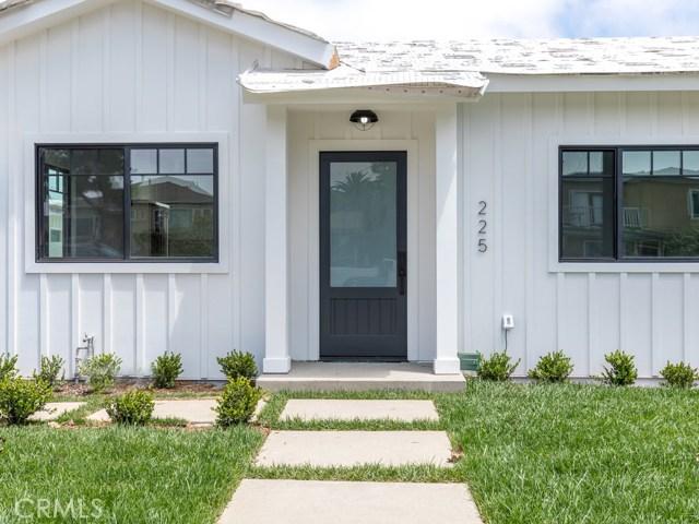 225 W Sycamore Avenue  El Segundo CA 90245