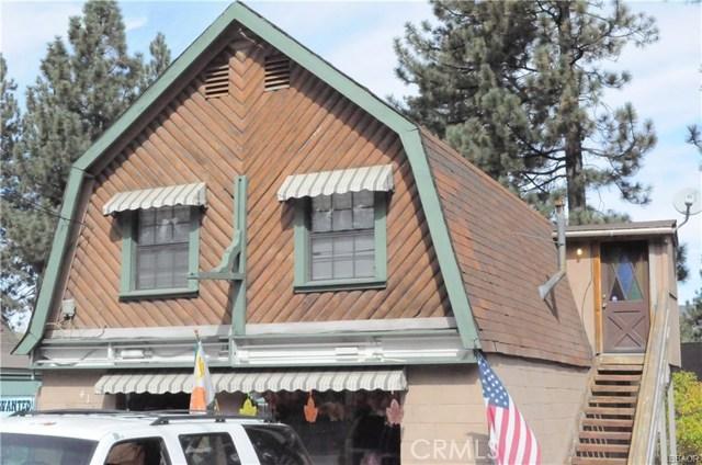 41592 Big Bear Boulevard Big Bear, CA 92315 - MLS #: EV18122936