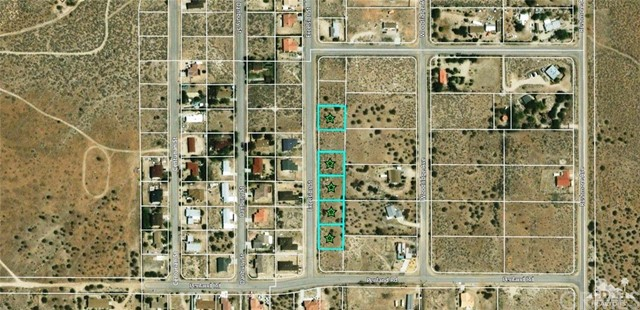 Land for Sale at Excelsior Street Excelsior Street Whitewater, California 92282 United States