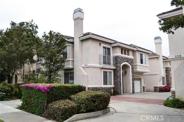 820 S Golden West Avenue Arcadia, CA 91007 - MLS #: AR18111774