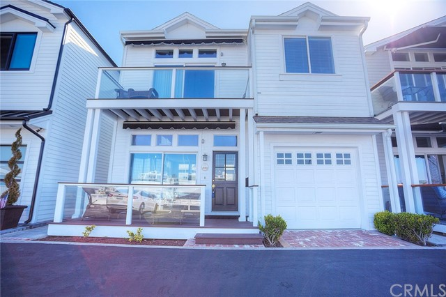 23 Channel Road 119, Newport Beach, CA, 92663