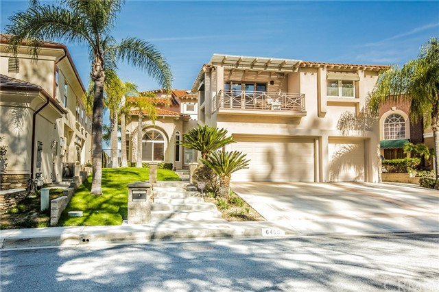 Single Family Home for Sale at 6405 Via Arboles E Anaheim Hills, California 92807 United States