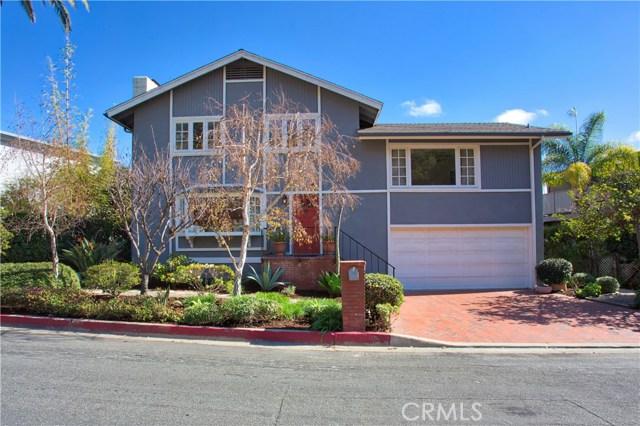 1361 Terrace Way, Laguna Beach, CA 92651