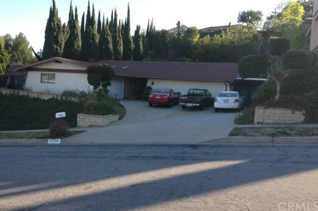Single Family Home for Rent at 17734 Contador Drive Rowland Heights, California 91748 United States