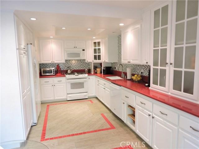 119 S Stonebrook Drive Unit 64 Orange, CA 92869 - MLS #: PW17254842