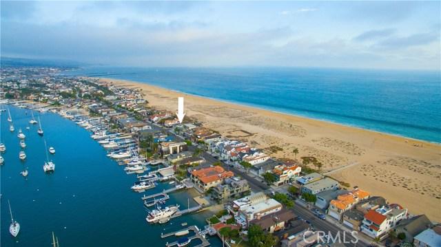 1135 Balboa Boulevard, Newport Beach, CA, 92661
