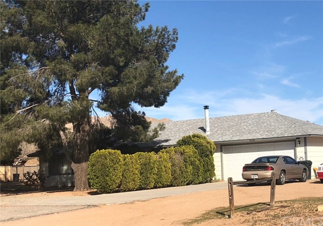 16661 Central Road, Apple Valley, CA, 92307