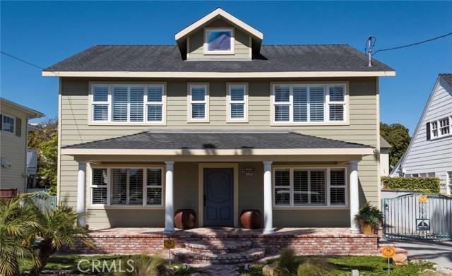 Single Family Home for Sale at 1208 W Paseo Del Mar 1208 W Paseo Del Mar San Pedro, California 90731 United States